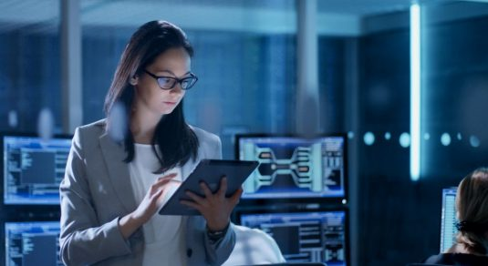 5 Major Cybersecurity Trends In 2019 You Need To Be Aware Of